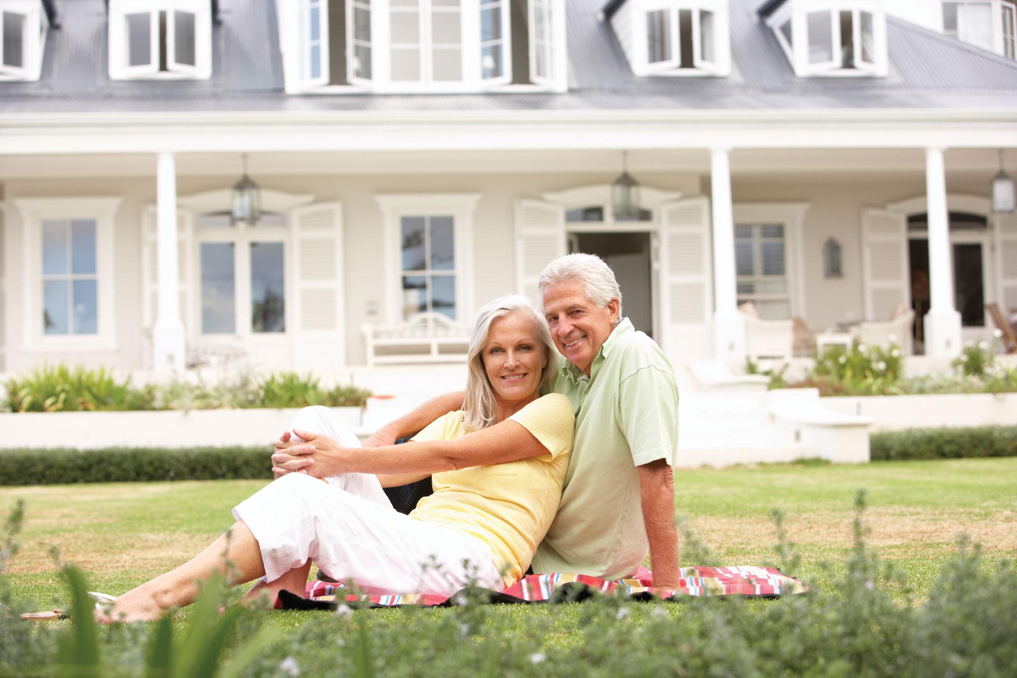 Senior home maintenance premier maintenance solutions for Seniors house
